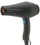BABYLISS PRO PROFESSIONAL IONIC CERAMIC HAIRDRYER