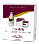 Black Caviar Travel Kit Dry/Coloured Hair Treatment