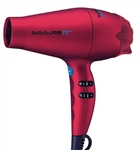 Professional BABYLISS PRO IONIC TOURMALINE HAIRDRYER