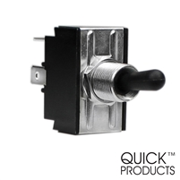 Quick Products B Replacement Light Switch for Electric Tongue Jack