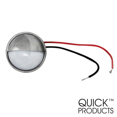"Quick Products JQ-LED LED 1.25"" Replacement Utility Light for Jack Quick Electric Jacks"