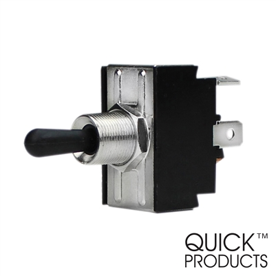 Quick Products JQ-OS Replacement Operating Switch for Electric Tongue Jack