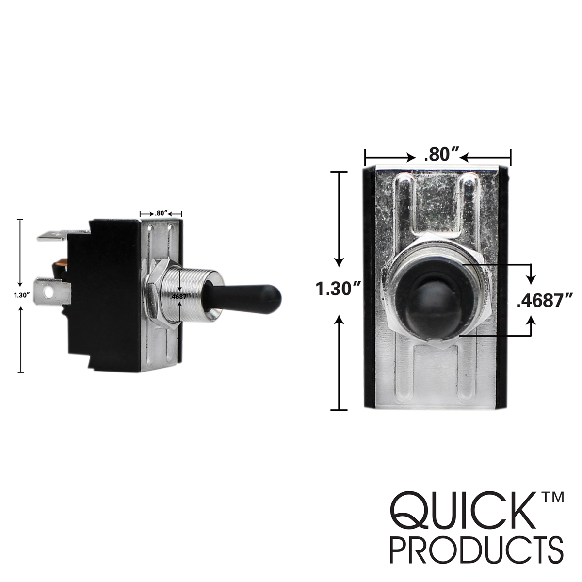 Quick Products JQ-OS Replacement Operating Switch
