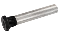 "Quick Products QP-MARD4.5 Magnesium Anode Rod for Atwood Water Heaters - 4.5"", 1/2"" NPT (Replaces 11553)"