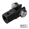 "Quick Products QP-SJA 1/2"" Scissor Jack Adapter"