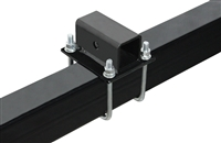 Quick Products QPERBAB Economy RV Bumper Adapter - 2""