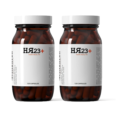Hair Restoration Tablets by HR23+
