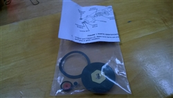 CO2 Regulator Rebuild kit Cornelius Primary