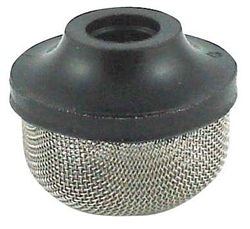 Suction Line Strainer