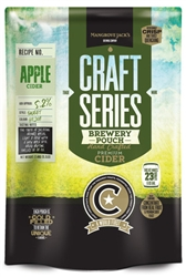 Hard Apple Cider Kit Mangrove Jack