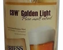Briess Golden Light Liquid Malt Extract LME 32 lbs
