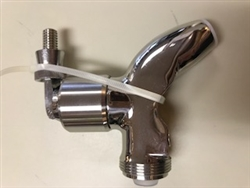 Brewnique Sanitary Faucet
