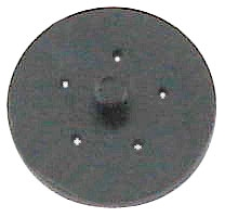 Stout Flow Control Restrictor Disk Plastic