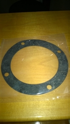 Tap Tower Mounting Gasket 3""