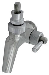 Faucet Perl 650 SS Flow Control