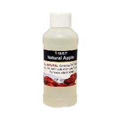 Apple Flavoring 4 oz