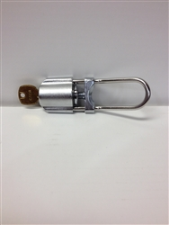 Faucet Lock Perlick Stainless Steel 600 Series
