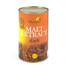 Muntons Dark Liquid Malt Extract LME