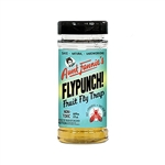 Aunt Fannie's FlyPunch! 6 oz Dive Jar