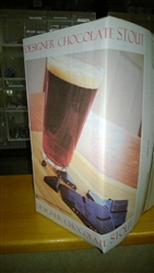 Designer Chocolate Stout Beer Kit