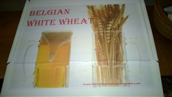 Belgian White Wheat Beer Kit