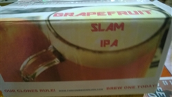 Grapefruit Slam IPA Clone beer kit