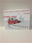 Wheat 3 gal Casual Brewer beer kit