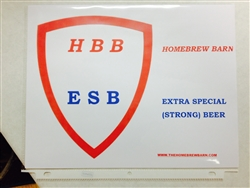 ESB Beer Brewing Kit