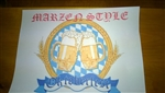 Marzen Style Octoberfest All Grain beer kit