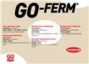 Go-Ferm Dry Yeast Additive