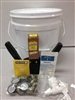 home brew soda kit
