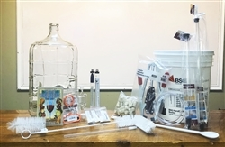 Platinum Wine Making Kit (no Bottles)
