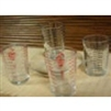 wine blending glasses set of 4