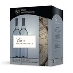 Cru International Merlot Washinton State style wine kit