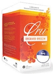 Orchard Breezin' Raspberry Rose wine kit