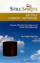 Air Still Carbon CTG