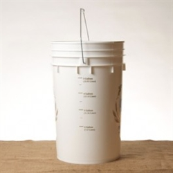 Fermentation Bucket 6.5 gal