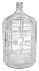 Carboy 5 Gallon Premium Glass