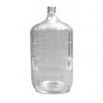 Carboy 5 Gallon Glass