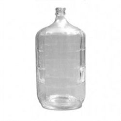 Carboy 6 Gallon Premium glass