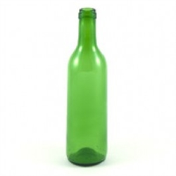 Bottles 375 ml Green 24/cs