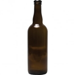 Belgian Beer Bottles 750ml Cork