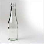 Bottles Clear Champagne 187ml 24/cs