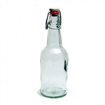 Bottle Clear Flipper EZ Cap 500 ml