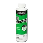 B-T-F Iodophor Solution 16 oz