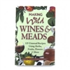 Wine Making- recipe book