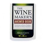 The Winemaker's Answer Book