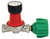 Regulator 0-30 PSI Hi-Pressure LPG