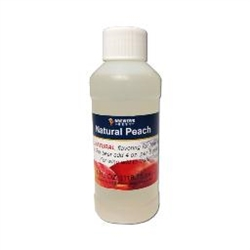 Peach Flavoring 4 oz