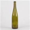 Bottle 750ml Rhine Green flat